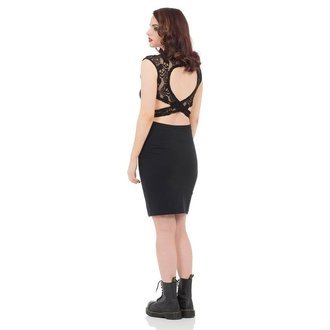 dress women JAWBREAKER - Black Marlyn, JAWBREAKER