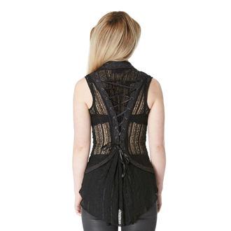 shirt women's JAWBREAKER - Black, JAWBREAKER
