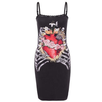 dress women JAWBREAKER - blck - Heart In Ribcage, JAWBREAKER