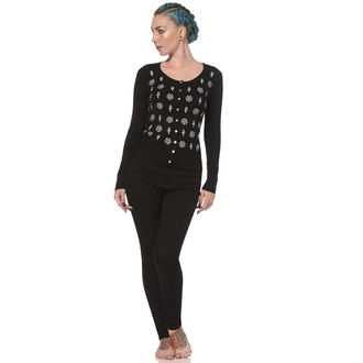 sweater women's JAWBREAKER - Black, JAWBREAKER