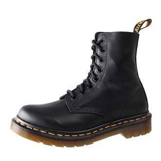 boots Dr. Martens - 8 eyelet - Pascal Black Virginia, Dr. Martens