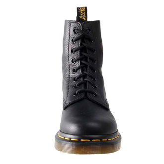 boots Dr. Martens - 8 eyelet - Pascal Black Virginia - DR002