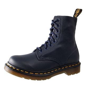 boots Dr. Martens - 8 eyelet - Pascal Dress Blues Virginia, Dr. Martens
