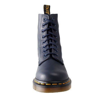 boots Dr. Martens - 8 eyelet - Pascal Dress Blues Virginia, Dr. Martens