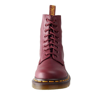 boots Dr. Martens - 8 eyelet - Pascal Cherry Red Virginia, Dr. Martens
