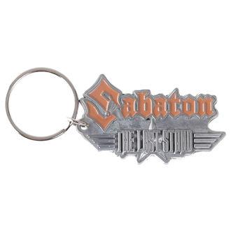 key ring (pendant) Sabaton, RAZAMATAZ, Sabaton