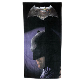 towel (towel) Batman in Superman - BLK