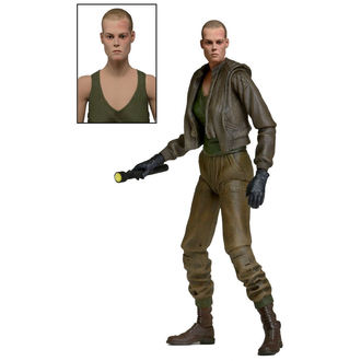 figurine Alien - Ripley Fiorina - 161 Prisoner, NECA, Alien - Vetřelec