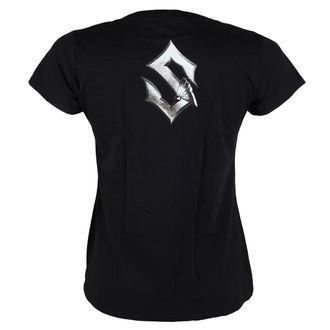 t-shirt metal women's Sabaton - The Last Stand - NUCLEAR BLAST, NUCLEAR BLAST, Sabaton