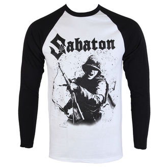 t-shirt metal men's Sabaton - Chose To Surrender - NUCLEAR BLAST, NUCLEAR BLAST, Sabaton