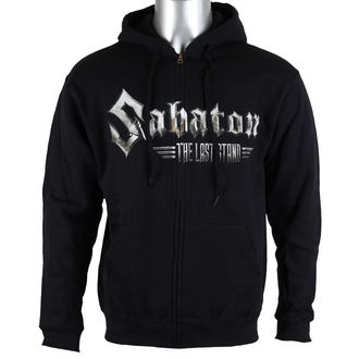 hoodie men's Sabaton - Shoot To Kill - NUCLEAR BLAST, NUCLEAR BLAST, Sabaton
