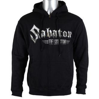 hoodie men's Sabaton - Shoot To Kill - NUCLEAR BLAST, NUCLEAR BLAST, Sabaton