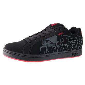low sneakers men's - Metal Mulisha Fader - METAL MULISHA, METAL MULISHA