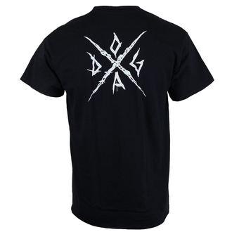t-shirt metal men's Doga - Heavy -, Doga