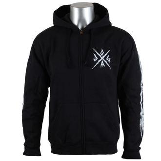 hoodie men's Doga - Black -, Doga