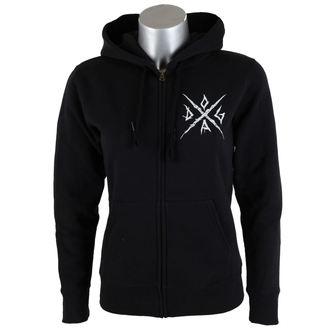 hoodie women's Doga - Black -, Doga