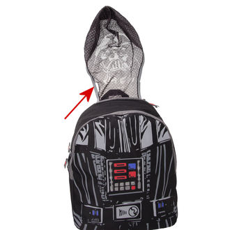 backpack STAR WARS - Darth Vader - CRD2100000840 - DAMAGED