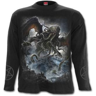 t-shirt men's - Cthulhu - SPIRAL - L029M301