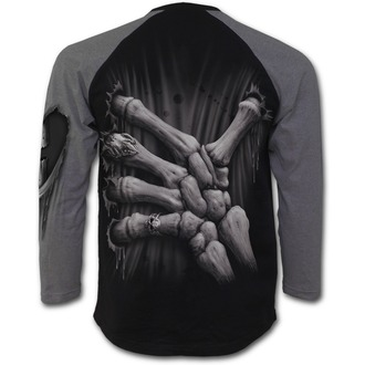 t-shirt men's - Death Grip - SPIRAL - T107M314