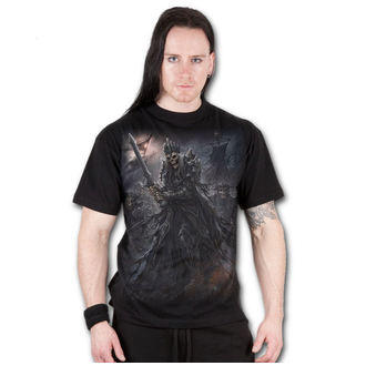 t-shirt men's - Death´s Army - SPIRAL - T129M101