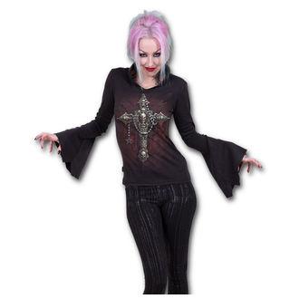 t-shirt women's - Death Bones - SPIRAL