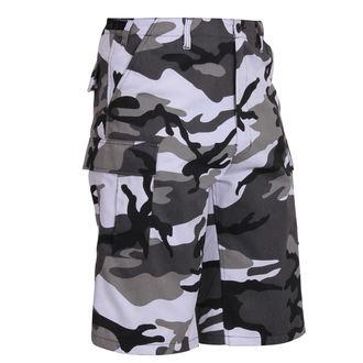 shorts men ROTHCO - BDU - CITY CAMO, ROTHCO
