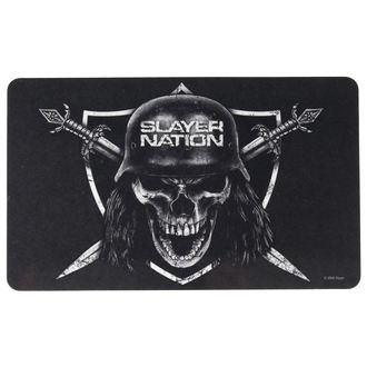 placemat Slayer - Nation, Slayer