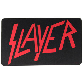 placemat Slayer - Logo, Slayer