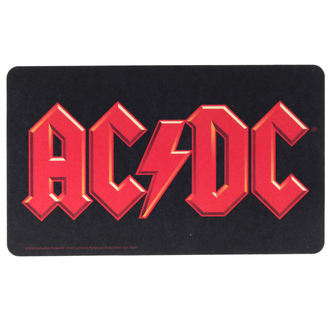 placemats AC / DC - Logo, AC-DC