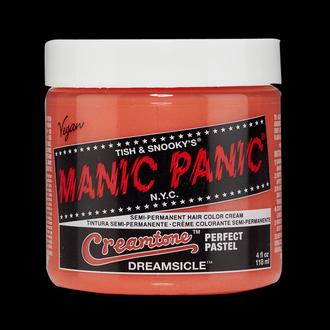 hair dye MANIC PANIC - Classic - Dreamcicle, MANIC PANIC