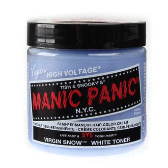 hair dye MANIC PANIC - Classic - Virgin Snow, MANIC PANIC
