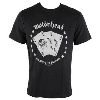 t-shirt metal men's Motörhead - Ace - AMPLIFIED, AMPLIFIED, Motörhead
