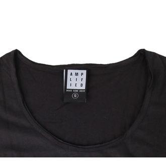t-shirt metal women's Motörhead - Biker - AMPLIFIED, AMPLIFIED, Motörhead
