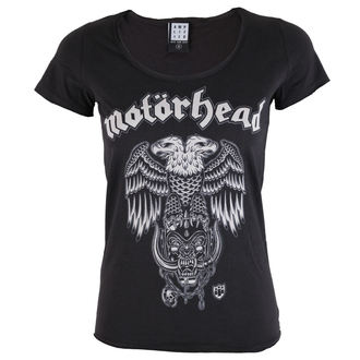 t-shirt metal women's Motörhead - Hiro - AMPLIFIED, AMPLIFIED, Motörhead