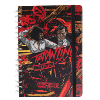 notepad Quentin Tarantino - Kill Bill