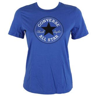 t-shirt street women's - Core Solid - CONVERSE, CONVERSE