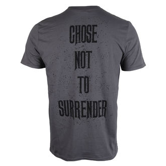 t-shirt men Sabaton - Chose To Surrender - NUCLEAR BLAST, NUCLEAR BLAST, Sabaton