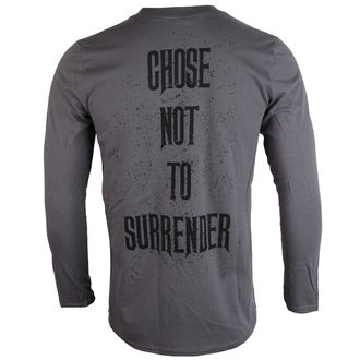 t-shirt men with long sleeve Sabaton - Chose To Surrender - NUCLEAR BLAST, NUCLEAR BLAST, Sabaton