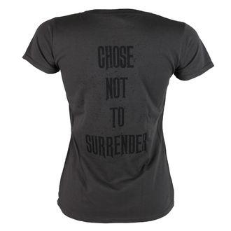 t-shirt metal women's Sabaton - Chose To Surrender - NUCLEAR BLAST, NUCLEAR BLAST, Sabaton