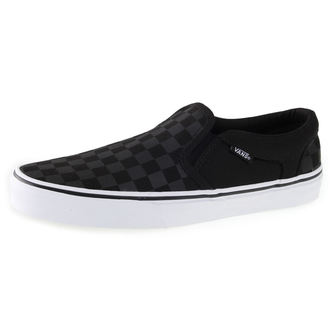 low sneakers men's - VANS - VSEQ542