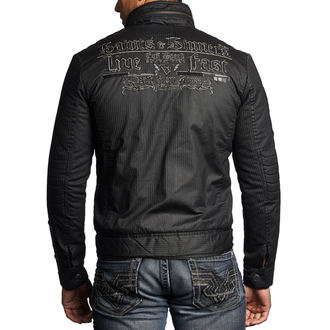 spring/fall jacket men's - Blaze - AFFLICTION, AFFLICTION