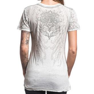 t-shirt hardcore women's - Filson - AFFLICTION, AFFLICTION