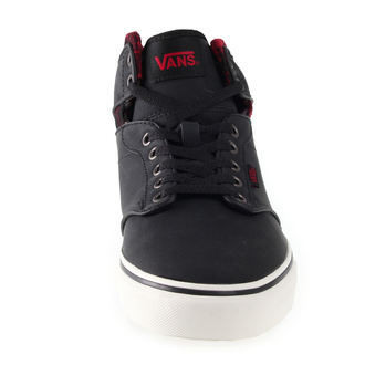 high sneakers men's - Atwood HI (Flannel) - VANS, VANS