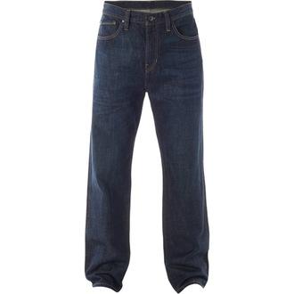 pants men FOX - Garage - Grease Monkey, FOX