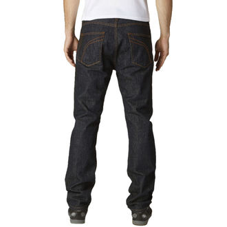 pants men FOX - Throttle - Rinse Wash, FOX