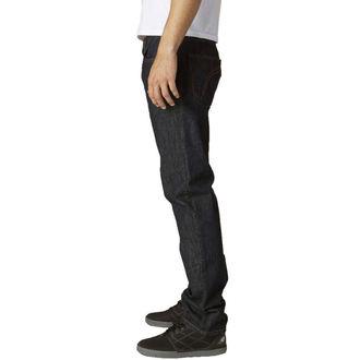 pants men FOX - Throttle - Rinse Wash - 14919-316