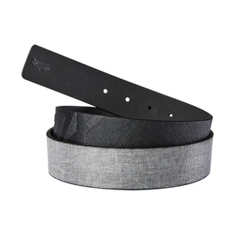 belt FOX - Radiation - Black, FOX