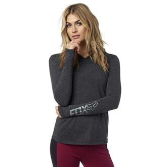 t-shirt street women's - Instant - FOX, FOX