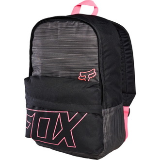 backpack FOX - Covina Cornered - Black - 17661-1