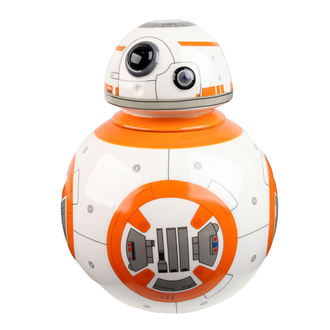 cookie/candy jar Star Wars - Episode VII - BB-8